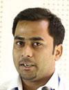 Jayadev Parida