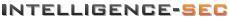 Intelligence Sec logo