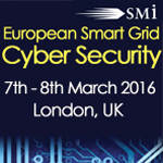 Smi Euro Smart Grid Cyber 7-8 march 2016