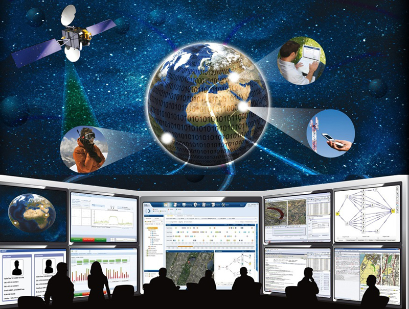 IAI/ELTA Cyber Intelligence System
